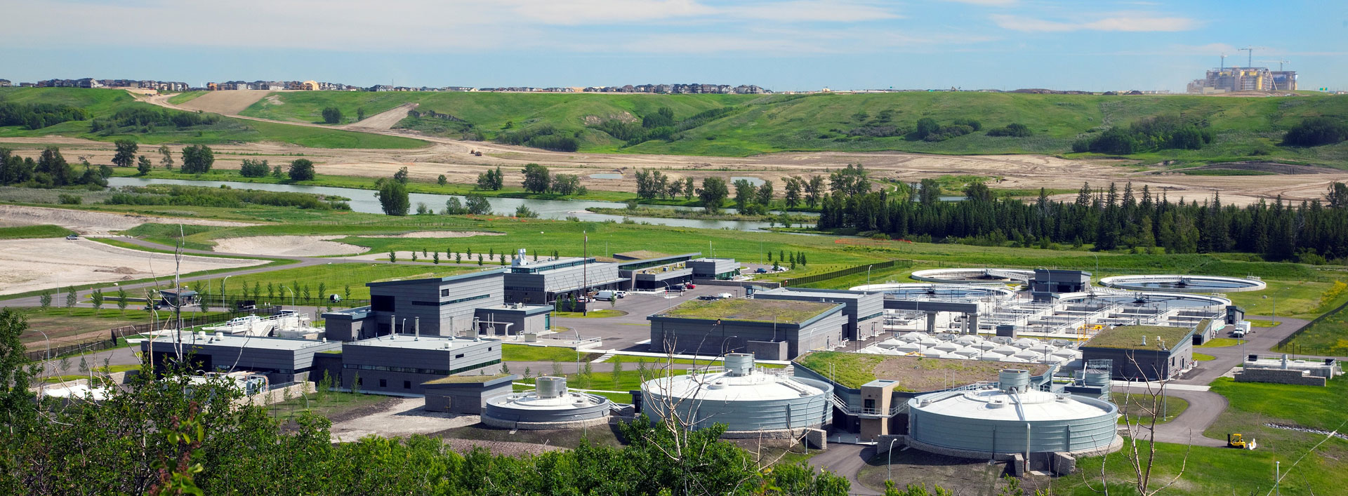 Calgary enters MoU to turn sewage into sustainable biofuels