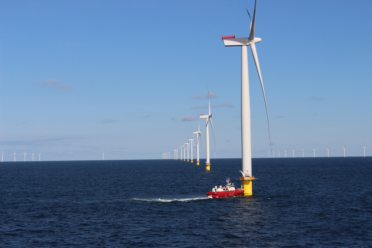 BP enters offshore wind with $1.1 billion U.S. investment