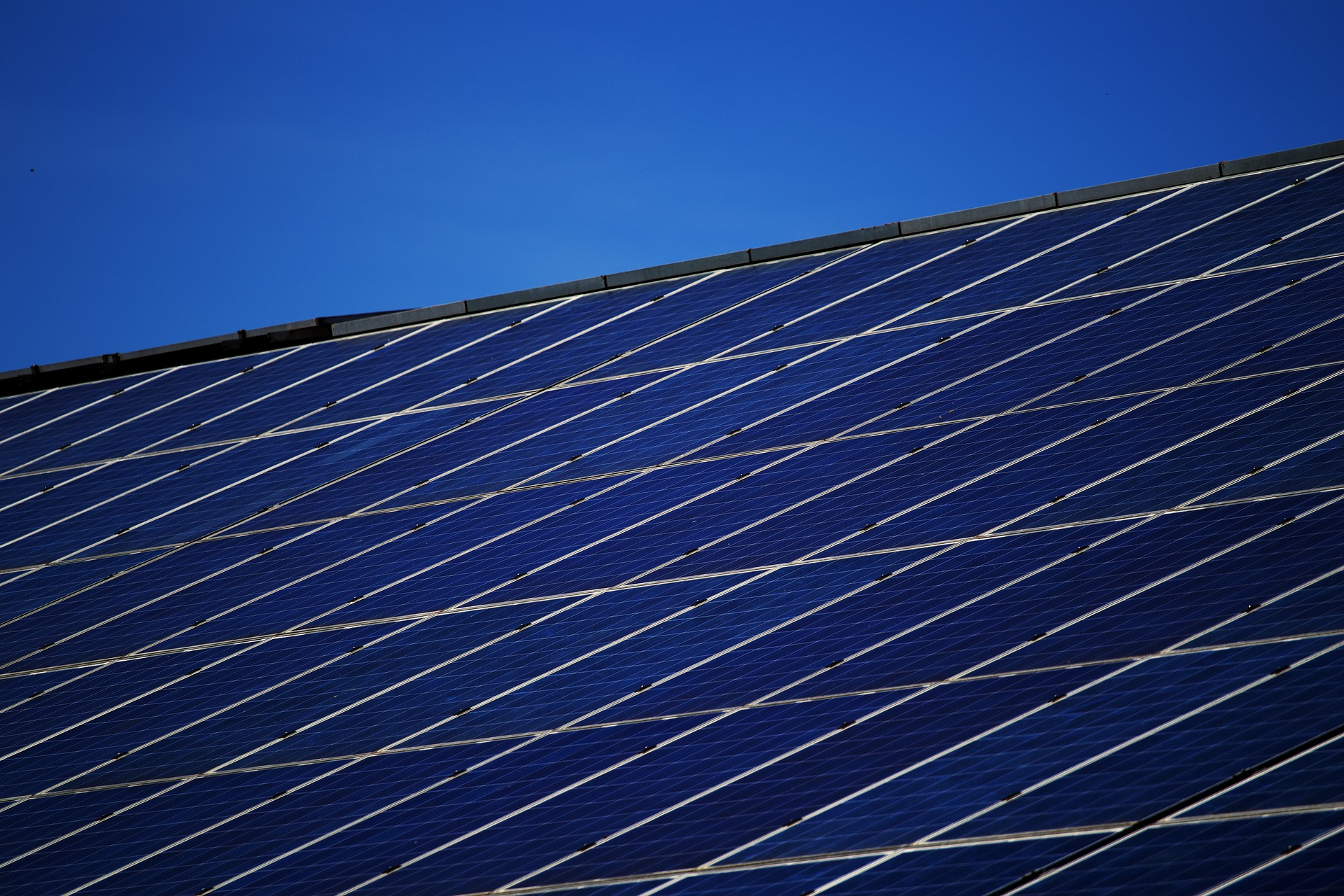 Landscape of Solar investments