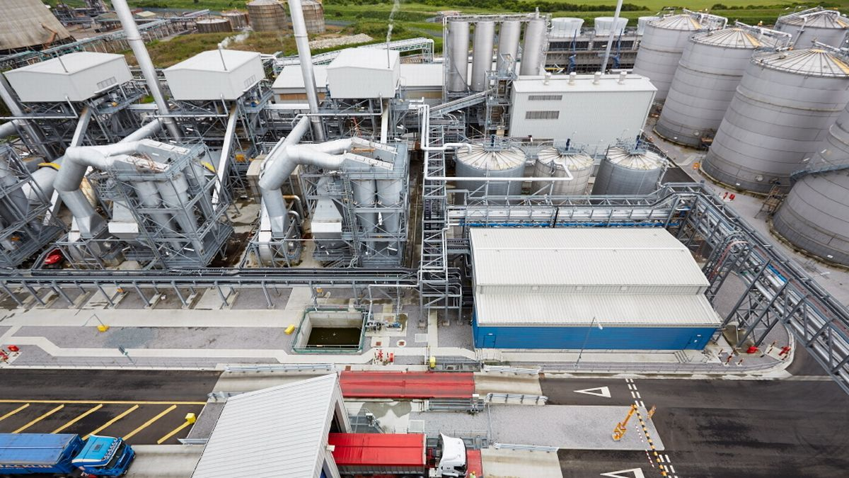 Biorefinery to reopen on back on UK E10 plans