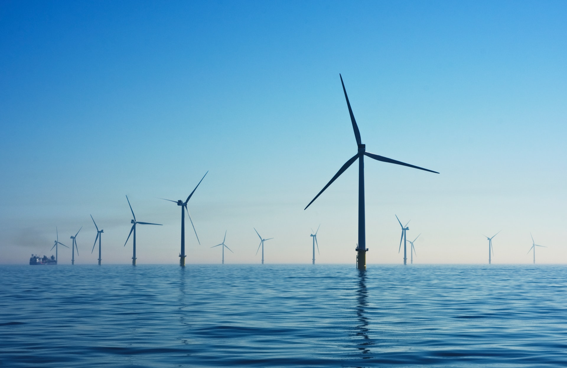 Milestone in Poland – Ocean Winds joins offshore wind power deal party