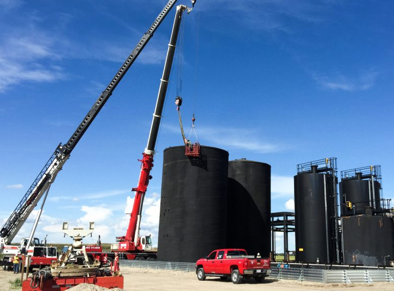Canary Biofuels receives $4.7 million to build renewable fuel facility