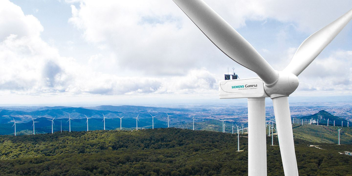 Siemens Gamesa and GRI Renewables investing in offshore wind production